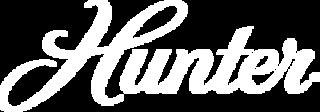 Hunter Fan Company logo